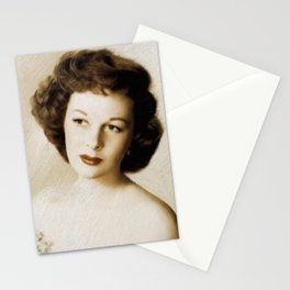 Susan Hayward Stationery Cards
