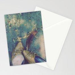 Decoy Stationery Cards