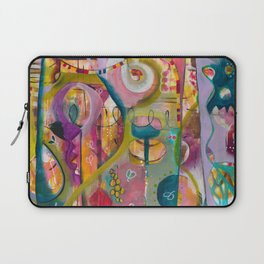 Enchanted Laptop Sleeve
