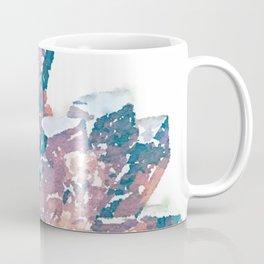 Chocolate Crystal  Coffee Mug