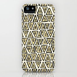 shakal pearl iPhone Case