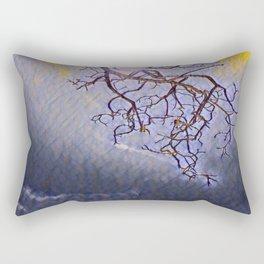 Asian Night Rectangular Pillow