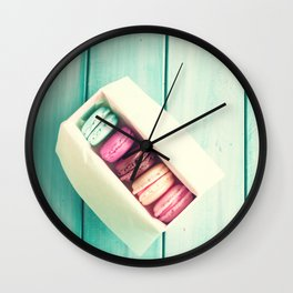 Sweetest Little Box Wall Clock