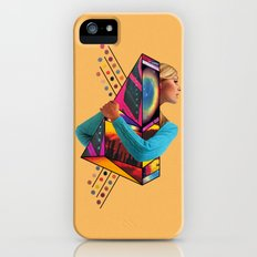 Stockholm Syndrome iPhone (5, 5s) Slim Case