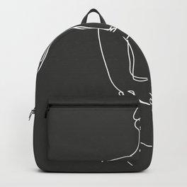 Woman Backpack