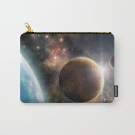 Welcome to the Space Carry-All Pouch