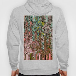 March Winds Hoody