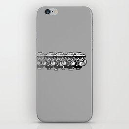 Wario Dash iPhone Skin