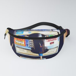 Payphone Fanny Pack