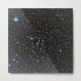 Star Cluster IC 4651 Metal Print