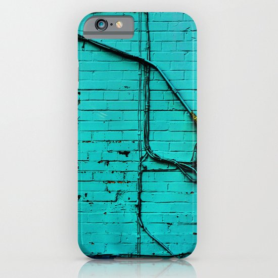 Off the Wall iPhone & iPod Case