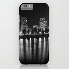 living in a fish bowl Slim Case iPhone 6