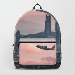 Taipei Takeoff Backpack