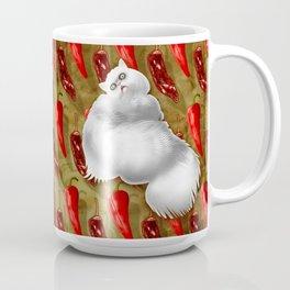Chipotle of Vhamster Coffee Mug