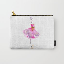 Paulina Carry-All Pouch