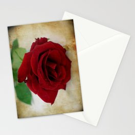 Love and Loss Stationery Cards