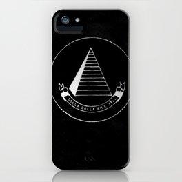 C.R.E.A.M. iPhone Case