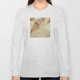 Healing the Pieces of Me That You Broke Long Sleeve T-shirt