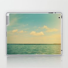 The Story of Clouds Laptop & iPad Skin