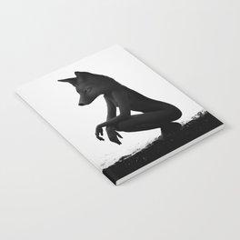 The Silent Wild Notebook