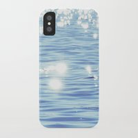 sparkles iPhone & iPod Cases featuring Sparkles by Shy Photog