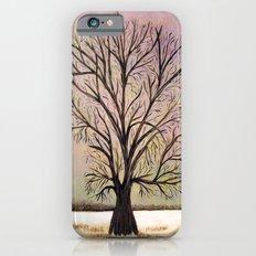 Winter morning Slim Case iPhone 6s