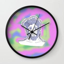 Hippie Band Wall Clock
