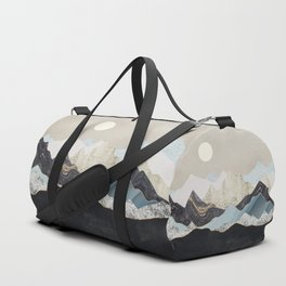 Silent Dusk Duffle Bag