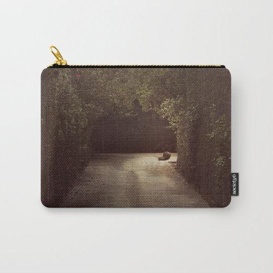 little by little Carry-All Pouch