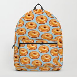 Donut Pattern - Glazed Backpack