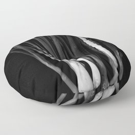 Onion Floor Pillow