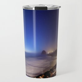 Neskowin, Oregon Travel Mug