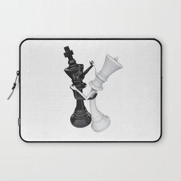 Chess dancers Laptop Sleeve