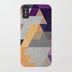 pyych iPhone X Slim Case