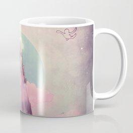 Cado dalle Nuvole Coffee Mug