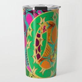 Tile 0 Travel Mug