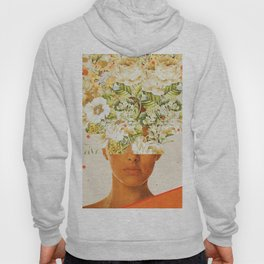 SuperFlowerHead Hoody