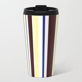 Kirovair Blocks Folklore #minimal #design #kirovair #decor #buyart Travel Mug