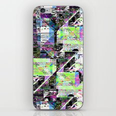Noise iPhone & iPod Skin