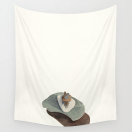 Cairn 48 Wall Tapestry