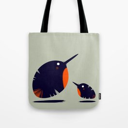 Of a Feather 1 Tote Bag