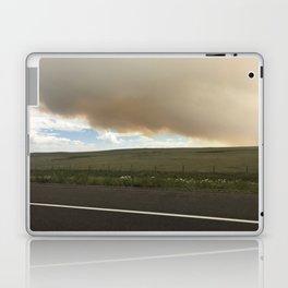 I-25 Storm Laptop & iPad Skin