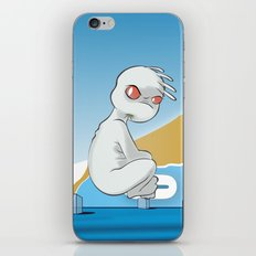 Fregoli iPhone & iPod Skin