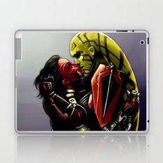 SWTOR - Kiss Laptop & iPad Skin