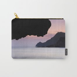Half Moon sea.... Carry-All Pouch