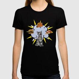 Cat Food T-shirt