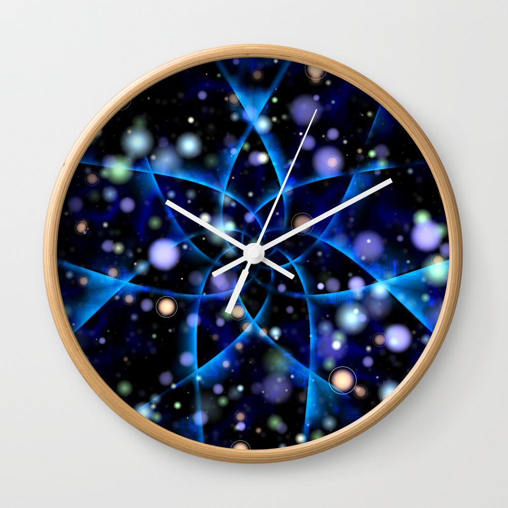 Atomic Clock Usa