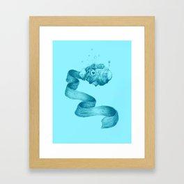 LoveMachine Framed Art Print