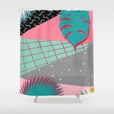 Geek Shower Curtains