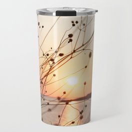 all fired up Travel Mug